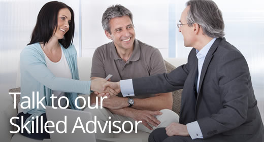 Skilled advisors